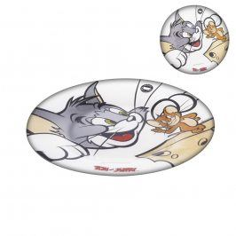 Talíř sklo Tom&Jerry 19,5cm ORION