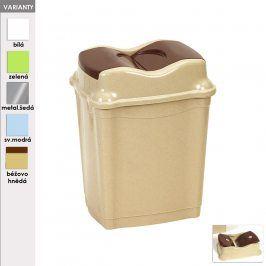 Odpadkový koš, 5 l ORION