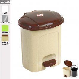Koš odpadkový - 11,5 l ORION