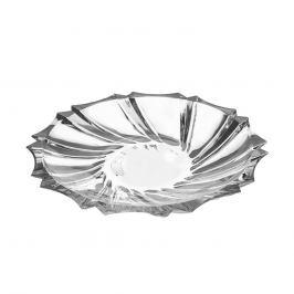 Talíř sklo servírovací CRYSTAL pr. 18 cm ORION