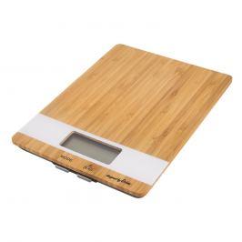 Váha kuch. digi. bambus 5 kg WHITELINE ORION