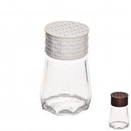 Kořenka sklo/UH solnička RATAN 0,1 l ASS ORION
