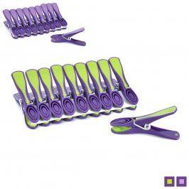 Kolíčky prádelní UH PREST 10 ks ORION