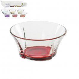 Miska sklo TRUVA barevná pr. 12 cm ORION