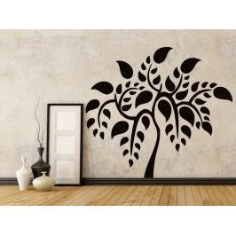 Samolepka na zeď Strom 036