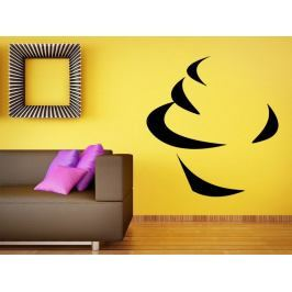Samolepka na zeď Cupcake 0160