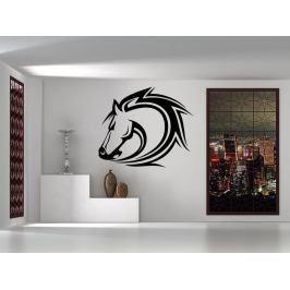 Samolepka na zeď Kůň 0315