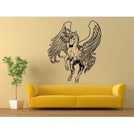 Samolepka na zeď Kůň 0352