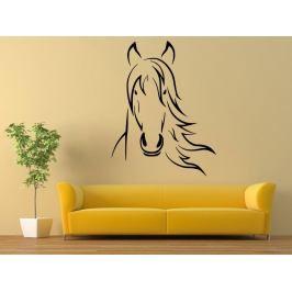 Samolepka na zeď Kůň 0366