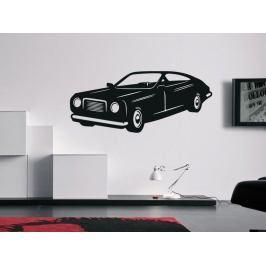 Samolepka na zeď Auto 0911