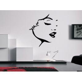 Samolepka na zeď Marilyn Monroe 1358