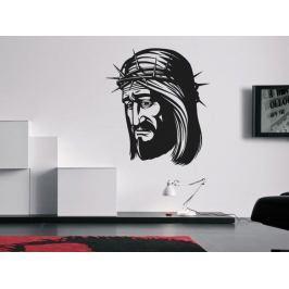 Samolepka na zeď Ježíš 1372