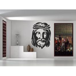 Samolepka na zeď Ježíš 1379