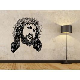 Samolepka na zeď Ježíš 1392