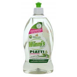 Winni's Piatti eko prostředek na nádobí s Aloe Vera  500 ml
