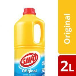 Savo Original dezinfekční prostředek 2000 ml