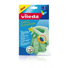 Vileda Extra Sensation rukavice, S 1 ks