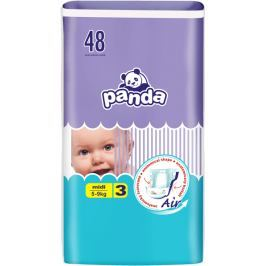 Panda Midi pleny 48 ks