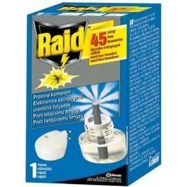 Raid elektrická náhradní náplň tekutá, 45 nocí 27 ml