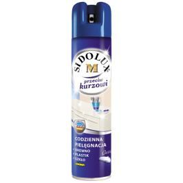 Sidolux sprej proti prachu, Classic 350 ml