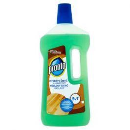 Pronto mýdlový čistič laminátové podlahy  750 ml