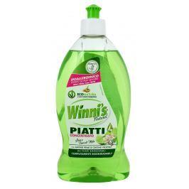 Winni's Piatti Lime eko mycí prostředek na nádobí 500 ml
