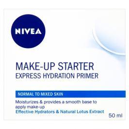 Nivea Make-Up Starter Lehký podkladový krém 50 ml
