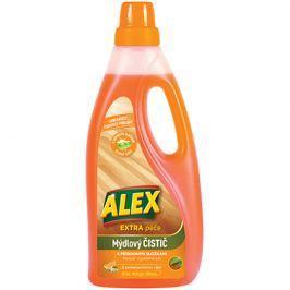 Alex mýdlový čistič na laminát  750 ml