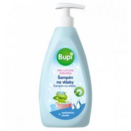 BUPI šampon na vlásky 500 ml