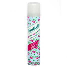 Batiste suchý šampon na vlasy s třešňovou vůní 200 ml