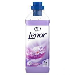 Lenor Moonlight Harmony aviváž, 31 praní 930 ml