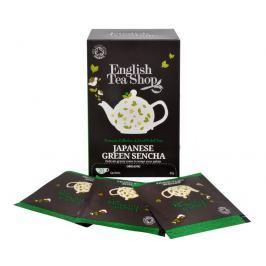 English Tea Shop Japonský zelený čaj Sencha  20 sáčků
