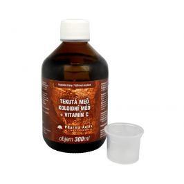 Koloidní měď + vitamín C 300 ml
