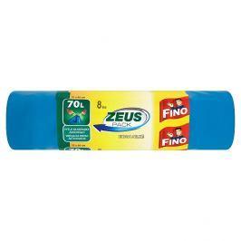 Fino Zeus Pack extra silné zatahovací odpadkové pytle, 70 l 8 ks