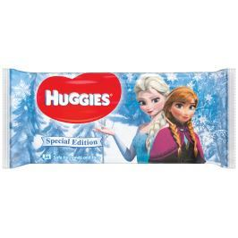 Huggies dětské ubrousky Disney 56 ks