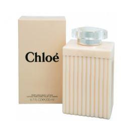 Chloé - tělové mléko 200 ml