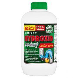 Hydroxid sodný 1000 g