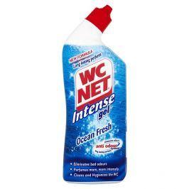 WC Net Intense gel ocean fresh 750 ml