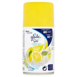 Glade by Brise Automatic Spray svěží citrus náplň  269 ml