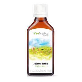 Jaterní detox 50 ml
