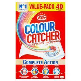 K2r Colour Catcher prací ubrousky 40 ks