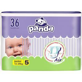 Panda Junior pleny 36 ks