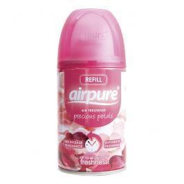 Airpure náhradní náplň do osvěžovače vůně - okvětní lístky 250 ml