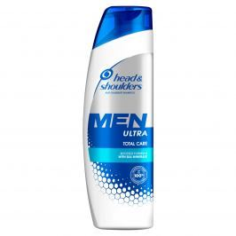 Head&Shoulders Men Ultra Total Care šampon proti lupům 270 ml