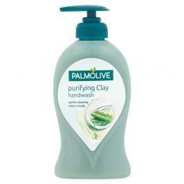 Palmolive Clay Aloe tekuté mýdlo  250 ml