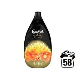 Coccolino Deluxe aviváž Heavenly Nectar, 58 praní 870 ml