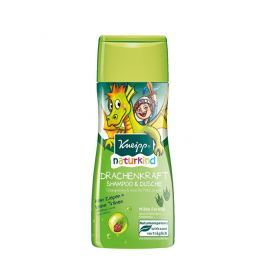 Kneipp Šampon a sprchový gel pro děti Dračí síla  200 ml