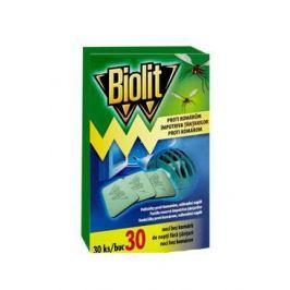 BIOLIT náhradní polštářky do elektrického odpařovače 30 ks/bal.
