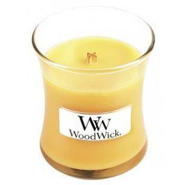 WoodWick Vonná svíčka váza Seaside Mimosa  85 g