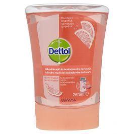 Dettol Osvěžující grapefruit náhradní náplň do bezdotykového dávkovače  250 ml